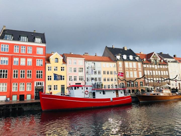 CPH means Copenaghen